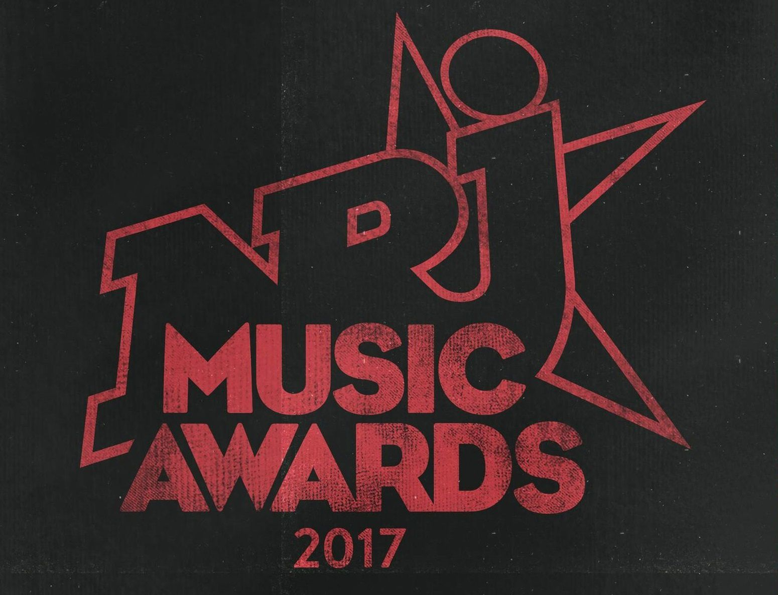 """NRJ Music Awards 2017"""