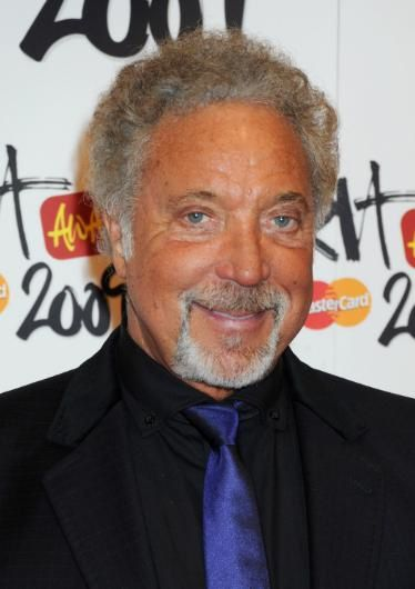 Happy Birthday Sir Tom Jones