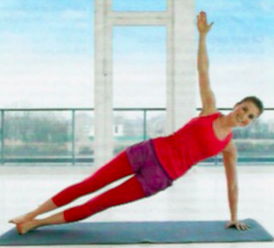 Exercices pour ventre plat