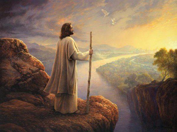 Prière universelle du 1er dimanche de Carême, année A, 09 mars 2014