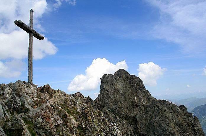 La Croix glorieuse, un chemin de vérité et d'espérance…