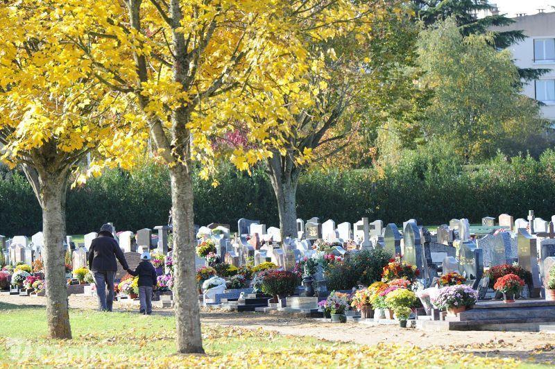 Prière universelle du 31e dimanche du temps ordinaire - 2 novembre : Commémoration de tous les fidèles défunts