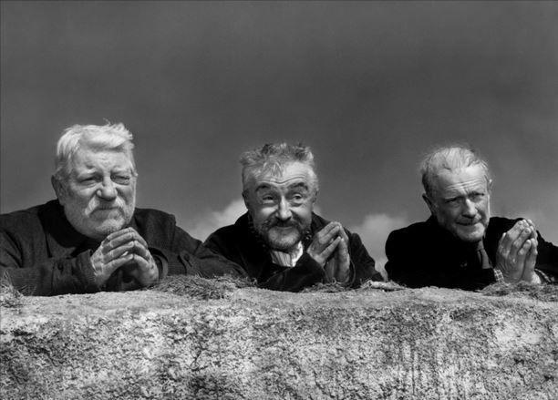 C'est un grand don pour l'Église la prière […] des personnes âgées !