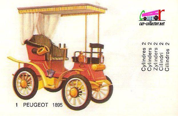 CATALOGUE SAFIR 1966 - PEUGEOT, RENAULT, PANHARD, GREGOIRE...