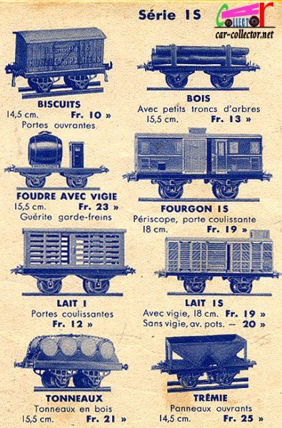 CATALOGUE HORNBY 1939
