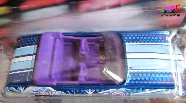 70 CHEVY CHEVELLE SS CONVERTIBLE 1970 HOT WHEELS 1/64