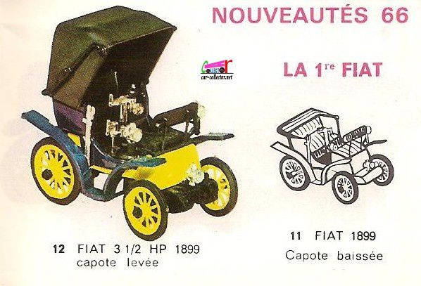 CATALOGUE DUGU 1966