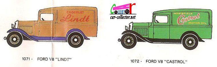 CATALOGUE ELIGOR 1985