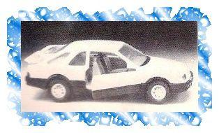 DOCUMENT MATCHBOX TOYS EN 1983