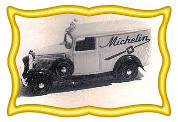 DOCUMENT: CAMIONS ET CAMIONNETTES MICHELIN