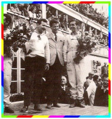 DOCUMENT: HISTOIRE DES ALPINES EN PHOTOS