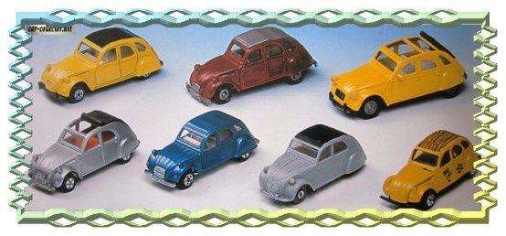 DOCUMENT: UN SIECLE DE 2 CV