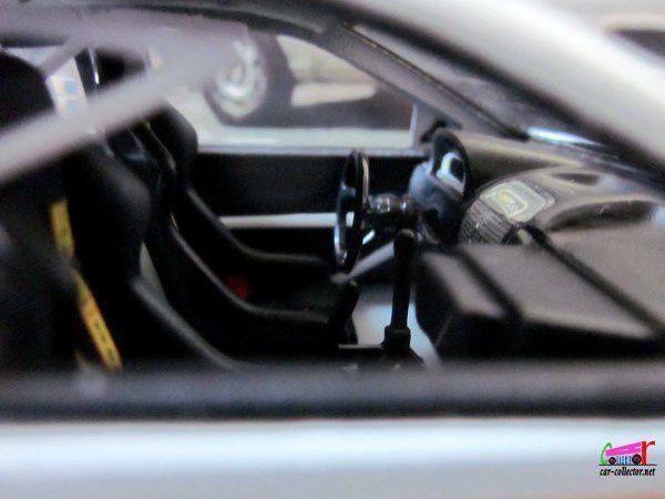 FIAT PUNTO SUPER 1600 RALLYE MONTE CARLO 2002 ALBERT LLOVERA POLISTIL 1/32