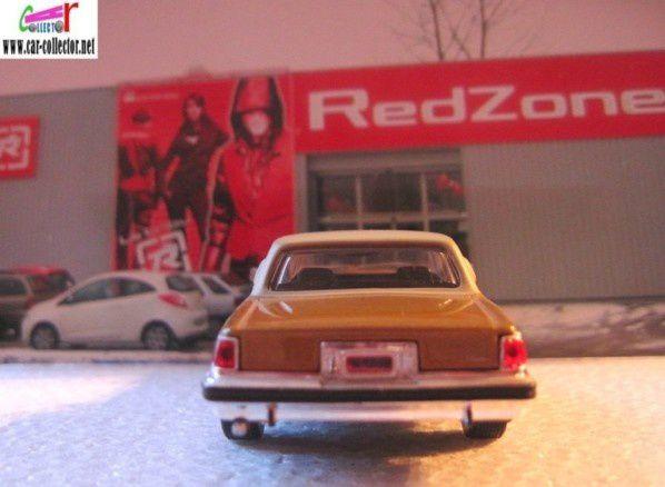FASCICULE N°67 CADILLAC SEVILLE 1978 BERLINE 1/43 DEL PRADO