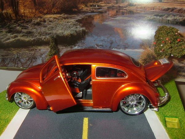 coccinelle vw tuning