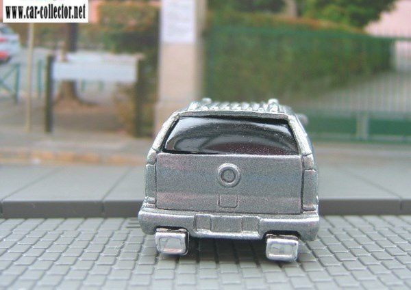 CADILLAC ESCALADE TOONED HOT WHEELS 1/64