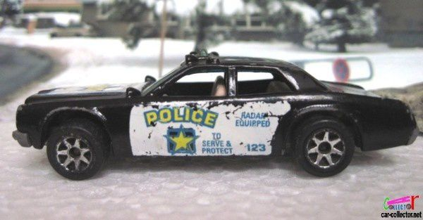 AIRPORT SECURITY OU SHERIFF PATROL OU HIGHWAY PATROL HOT WHEELS 1/64