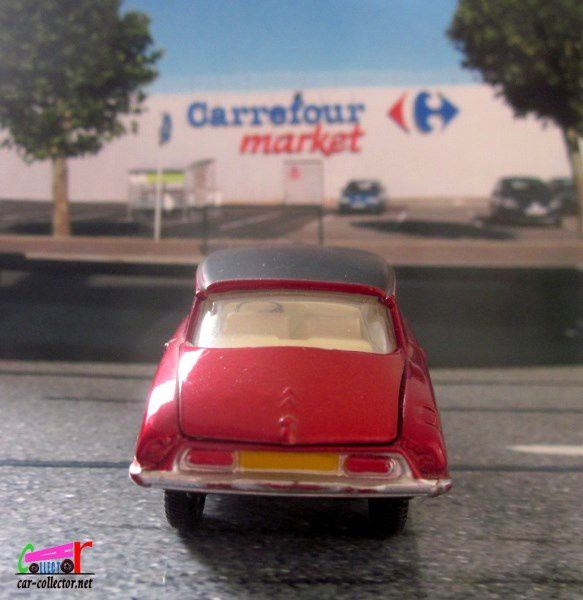 CITROEN DS 23 DINKY TOYS 1/43