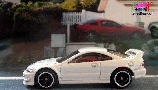 HONDA ACURA INTEGRA GSR HOT WHEELS 1/64