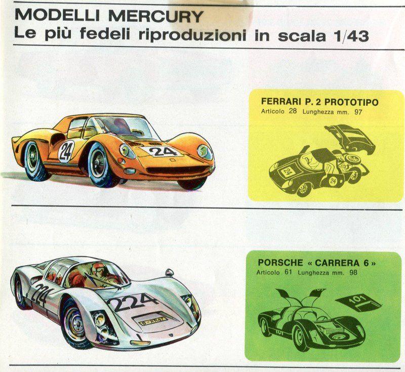 CATALOGUE MERCURY PEUT ETRE 1969 ?  - CATALOGO MERCURY