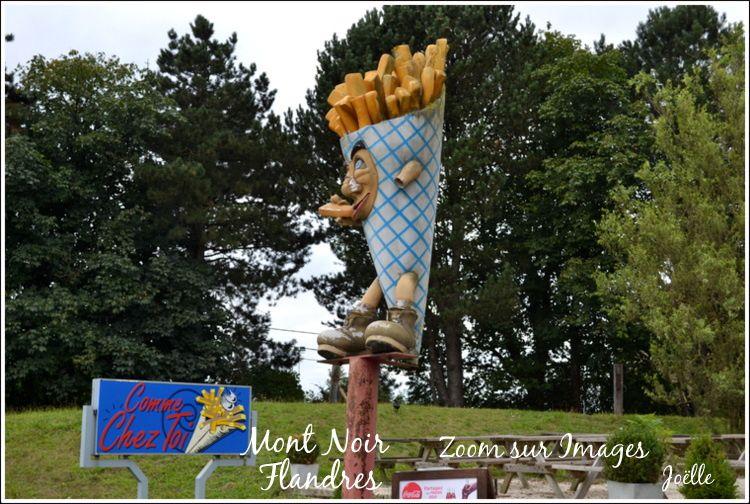 Balade en Flandres, Cassel et plaine de Flandre