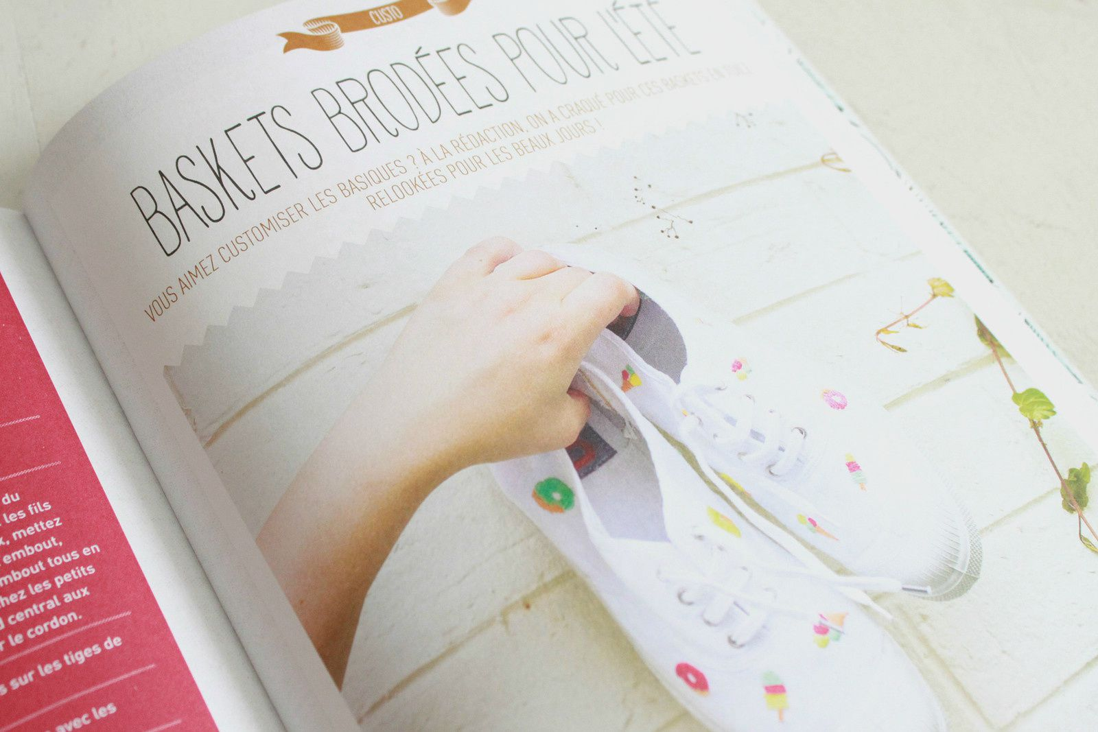 Abonnement magazine avec cadeau tablette tablette ardoiz for Abonnement magazine design
