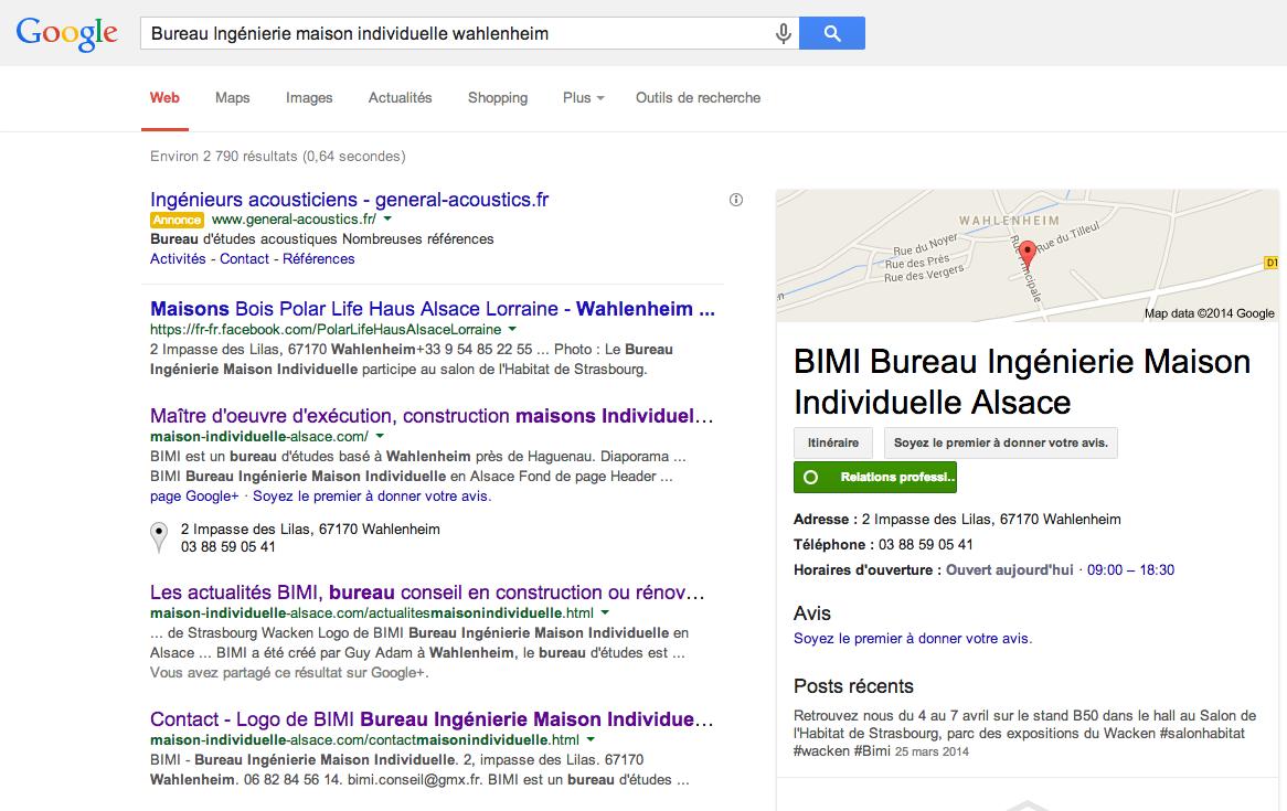 Comment créer votre Page Google+
