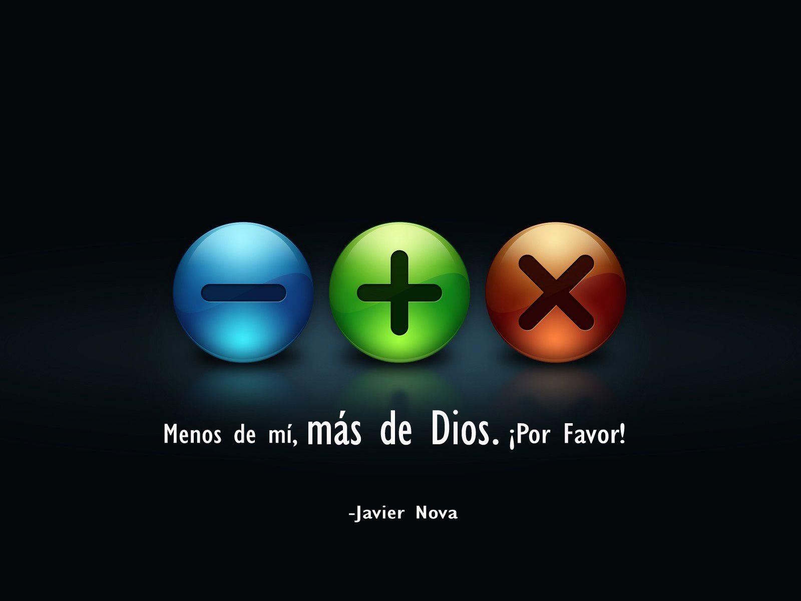 Group of wallpaper de mensajes biblicos - Fondos de pantalla cristianos ...