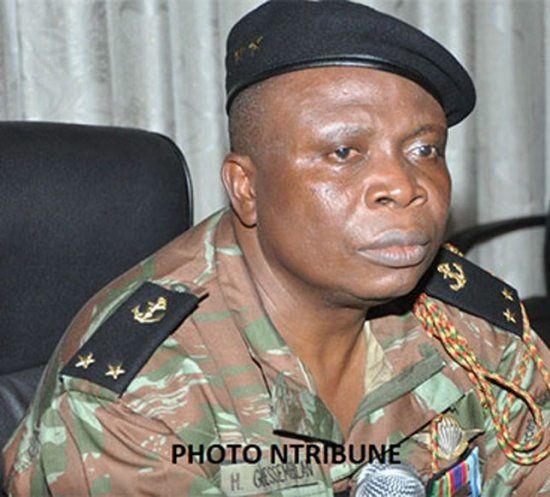 Opération ''Adjinakou'' : Une manœuvre pour renforcer les capacités des forces armées du Bénin