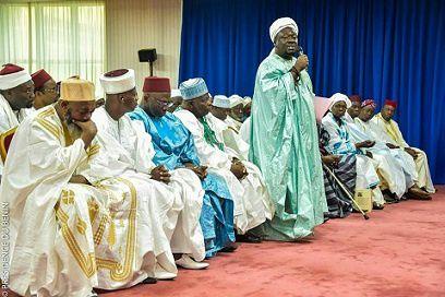 Suite aux échanges entre la communauté musulmane et le chef de l'Etat : Plus d'amalgame !