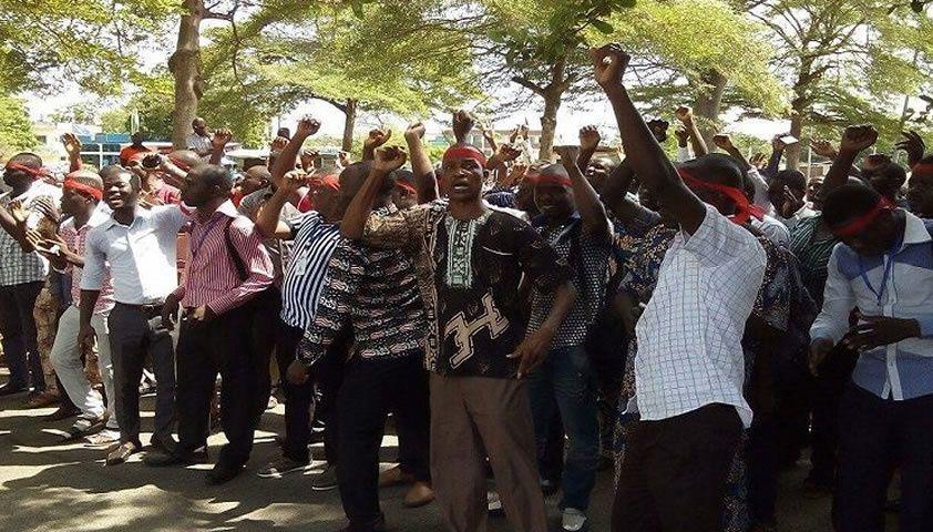 Avis de recrutement fictif au Benin : Quand des individus profitent du chômage pour arnaquer