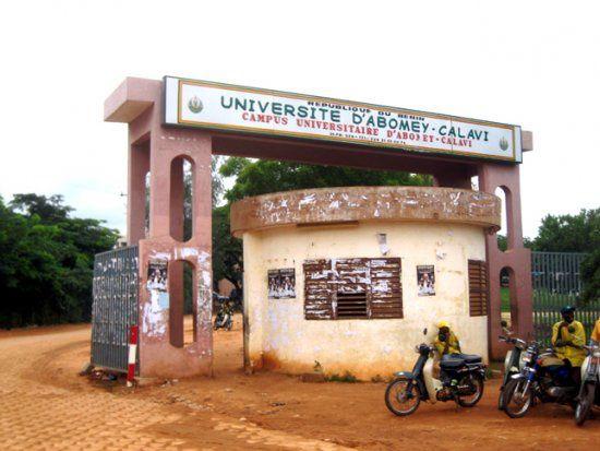 Bras de fer des organisations estudiantines de l'Uac avec le rectorat : Division au sein de la FneB