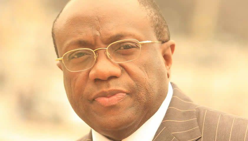 Révision de la Constitution/Ernest Adjovi écrit aux députés : «...vous êtes face à ce peuple et face à l'histoire»