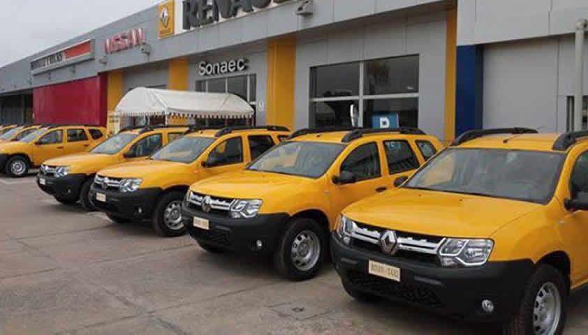 Mise en circulation de 50 véhicules ce samedi : Quel avenir pour le projet Bénin Taxi ?