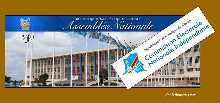 Lu pour vous. CENI, parlement de la RD Congo : aventurisme, irresponsabilité, allégeance