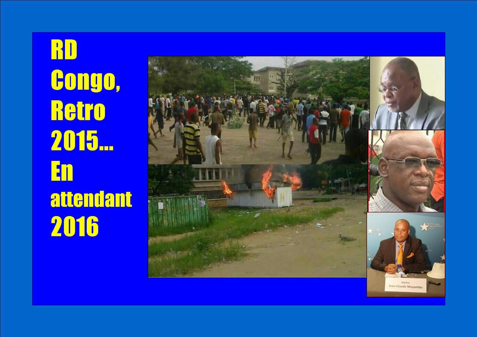 En attendant 2016, rétro 2015