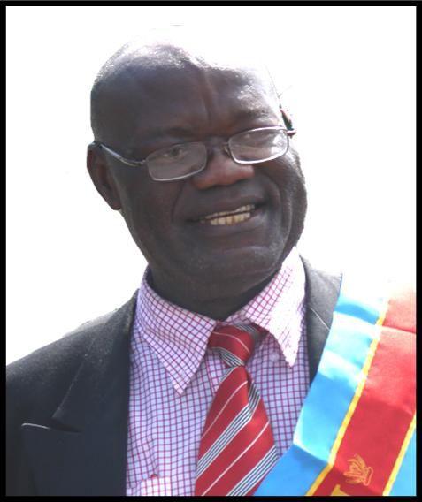 Décès à Kinshasa du Député National Christian Badibangi