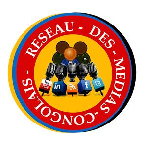 Média. Emission hebdomadaire « revue de la presse » par le Réseau des Médias Congolais