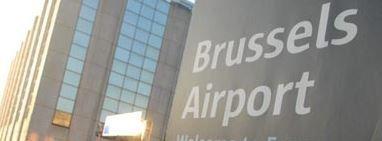 Urgent. Deux explosions à l'aéroport de Zaventem de Bruxelles