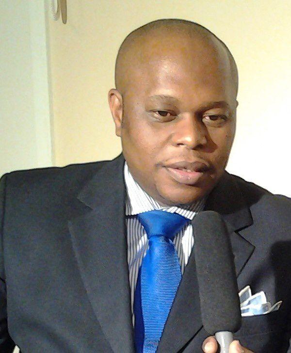 Me Papis Tshimpangila. Photo cheikfitanews