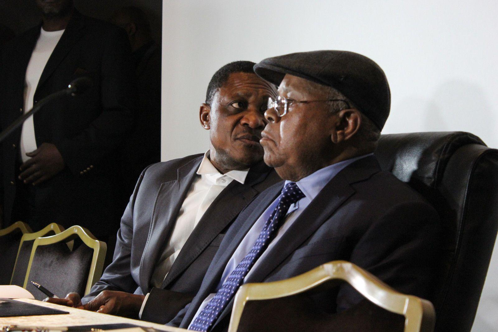 Tshisekedi  annonce un grand meeting du &quot&#x3B;Rassemblement&quot&#x3B; le 31 juillet 2016 à Kinshasa