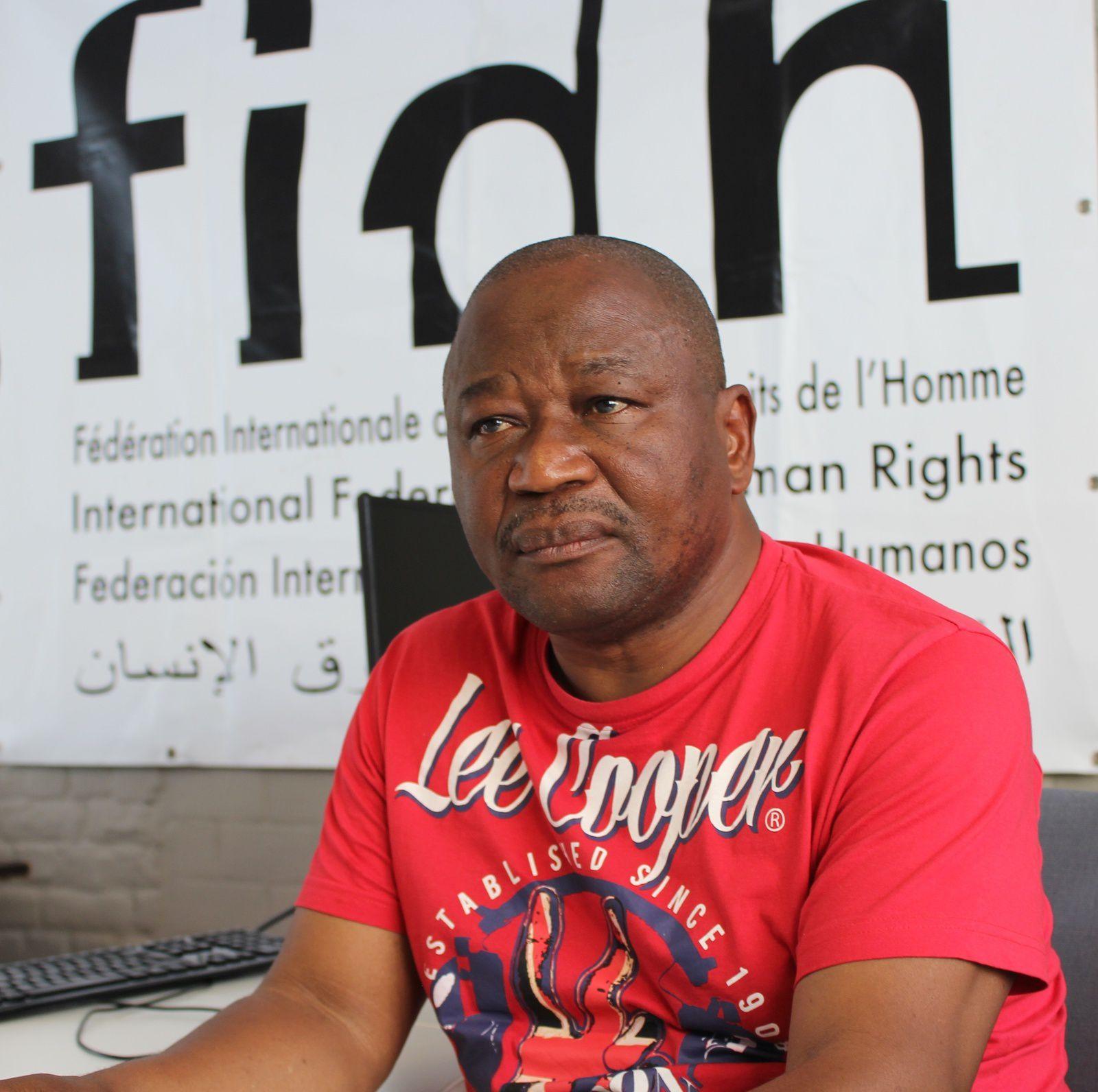 Crise de fin de règne en RD Congo, Paul Nsapu propose la mise en place urgente d'une chaîne de solidarité
