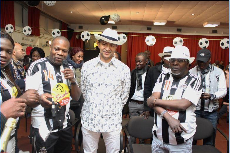 M. Katumbi à propos du sacre de Mazembe: «C'est une victoire du Peuple Congolais et de la 1ère alternance»