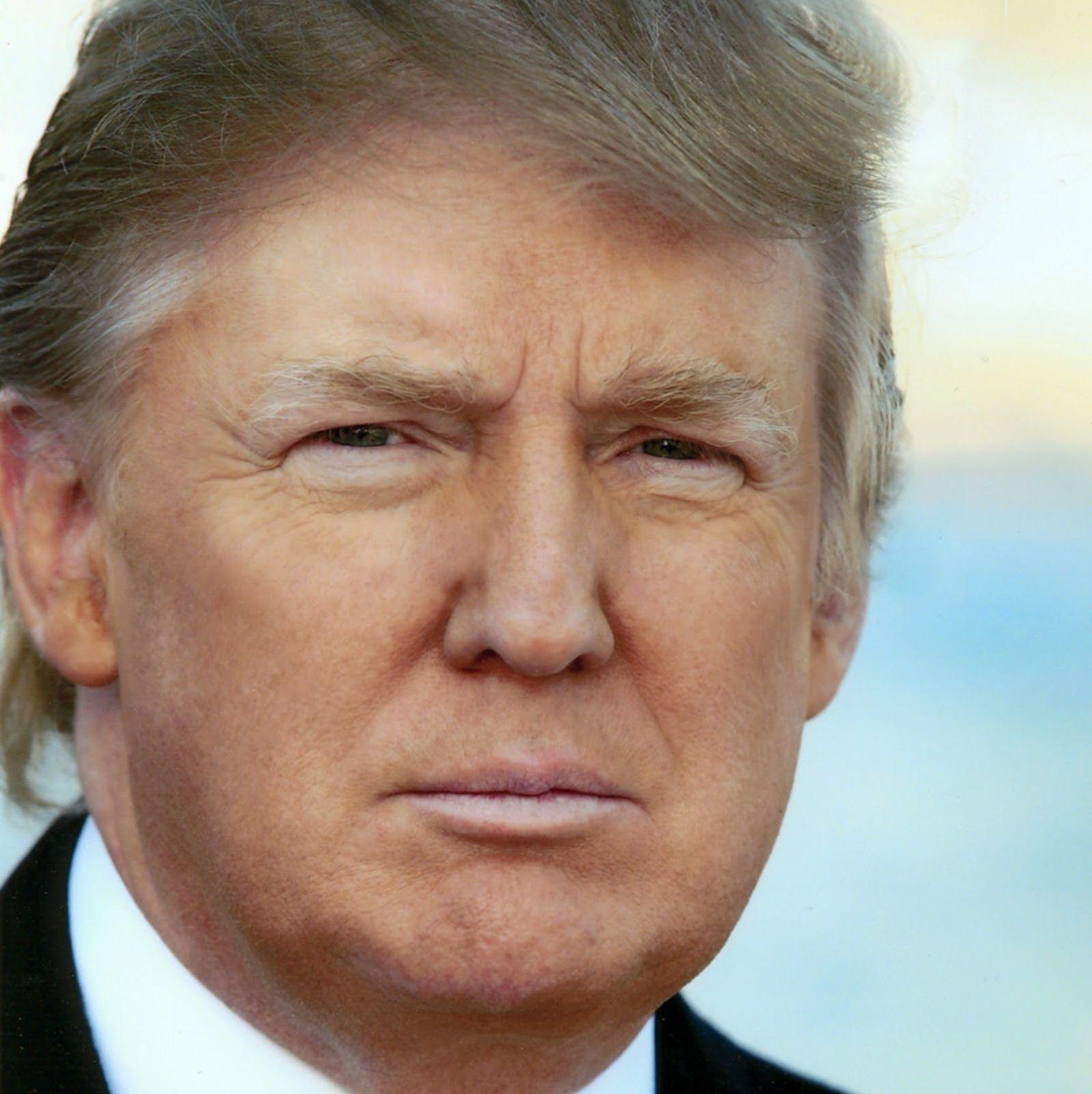 Flash. Donald Trump élu 45è Président des USA