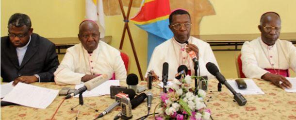 Processus électoral congolais, publication du calendrier au plus tard le 15 avril par la CENI