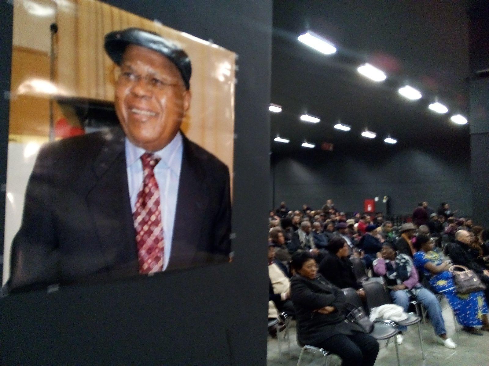 Bruxelles, deuxième soirée d'hommage à Étienne Tshisekedi
