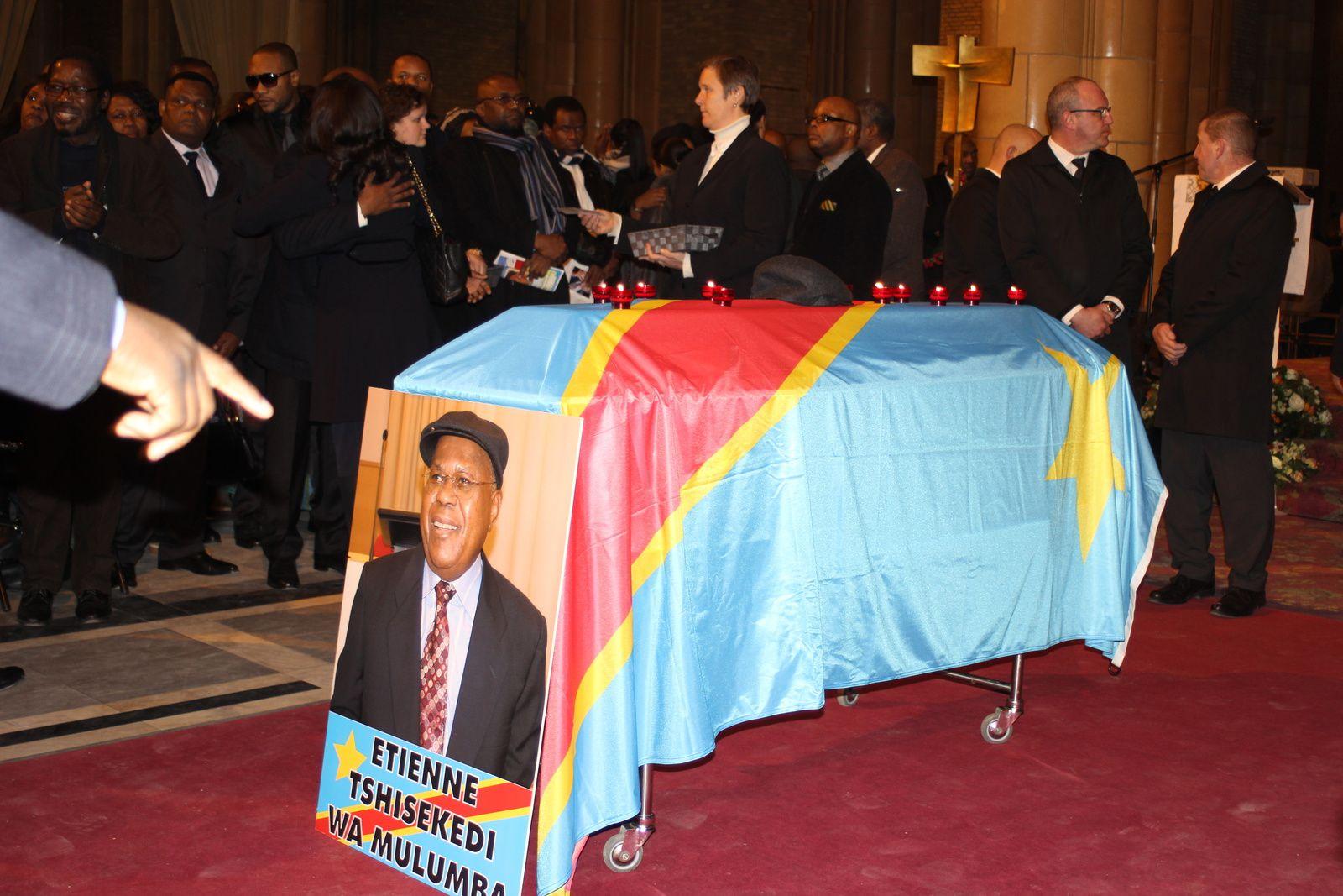 Clan Kabila, le combat désespéré contre la « bombe » Tshisekedi