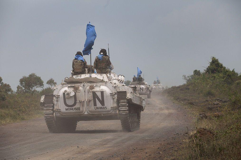 Document. RDC : le Conseil de sécurité condamne les violences dans la région du Kasaï