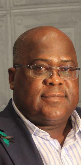Félix Tshisekedi: Pas d'élections d'ici le 31.12.2017? Une petite transition sans Kabila