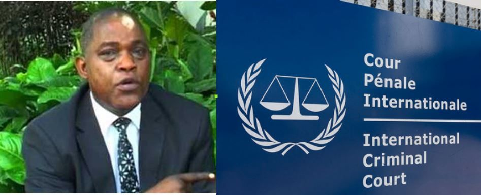 Basile Olongo, un ministre du gouvernement Tshibala, auteur de propos diffamatoires